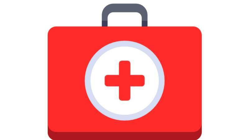 Próxima convocatoria cursos primeros auxilios