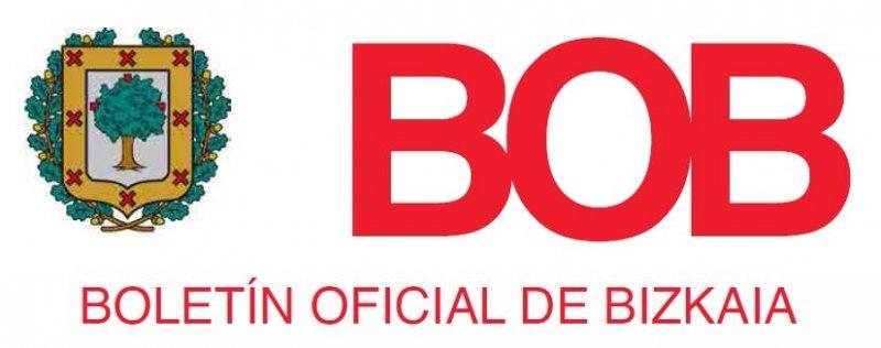Boletín Oficial de Bizkaia (27/05/2020)