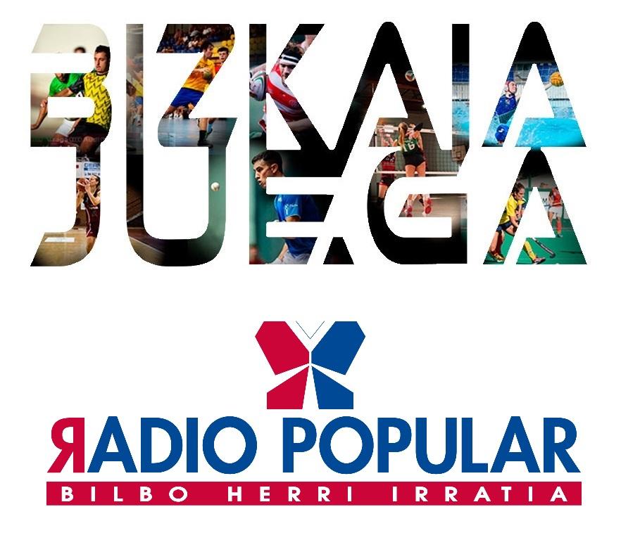 Radio Popular - Bizkaia Irratia