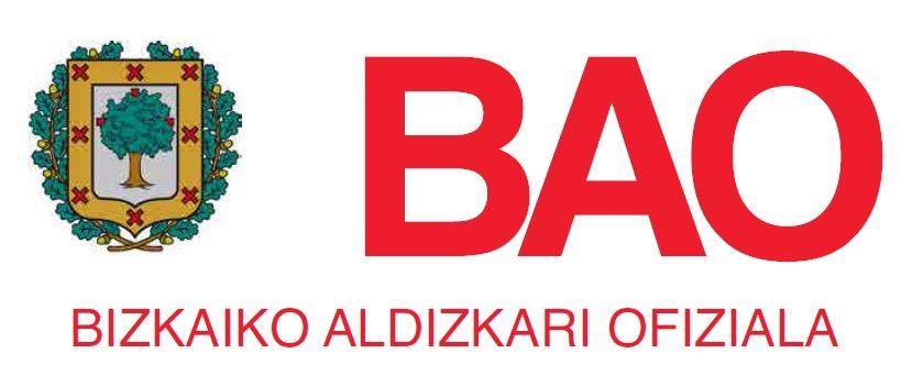Bizkaiko Aldizkari Ofiziala (2021/07/21)